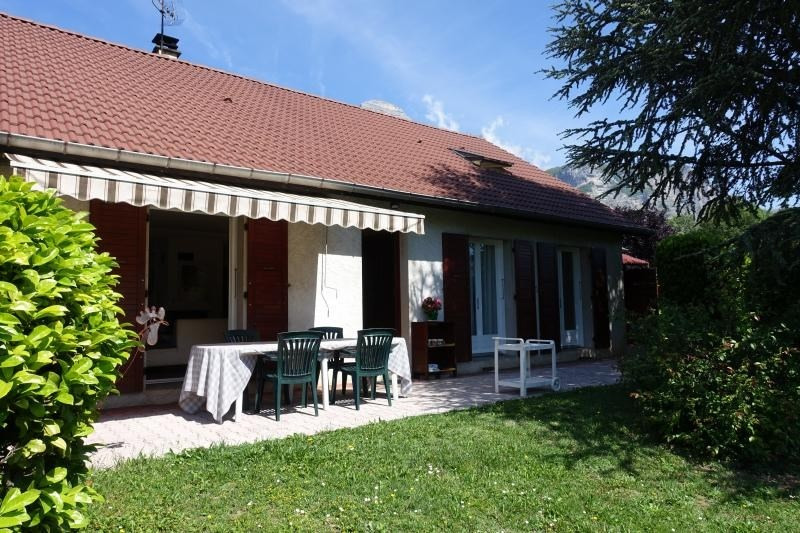 Sale house / villa Bernin 525 000€ - Picture 1