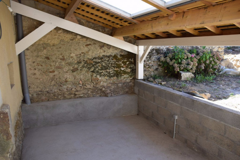 Rental house / villa Jarze 460€ CC - Picture 6