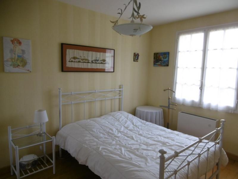 Sale house / villa Yvre l eveque 215250€ - Picture 8