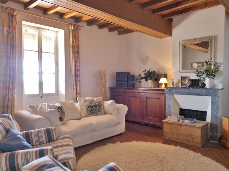 Sale house / villa St clar 398000€ - Picture 7