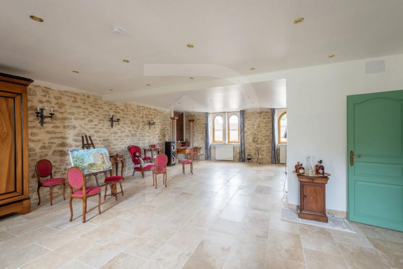 Vente de prestige maison / villa Entraigues sur la sorgue 890000€ - Photo 3