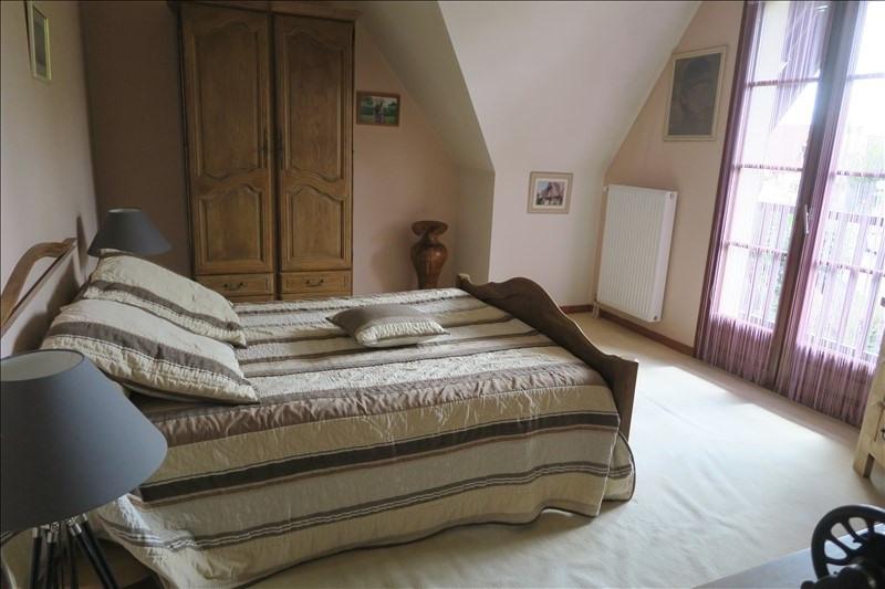 Vendita casa Magny les hameaux 599500€ - Fotografia 6