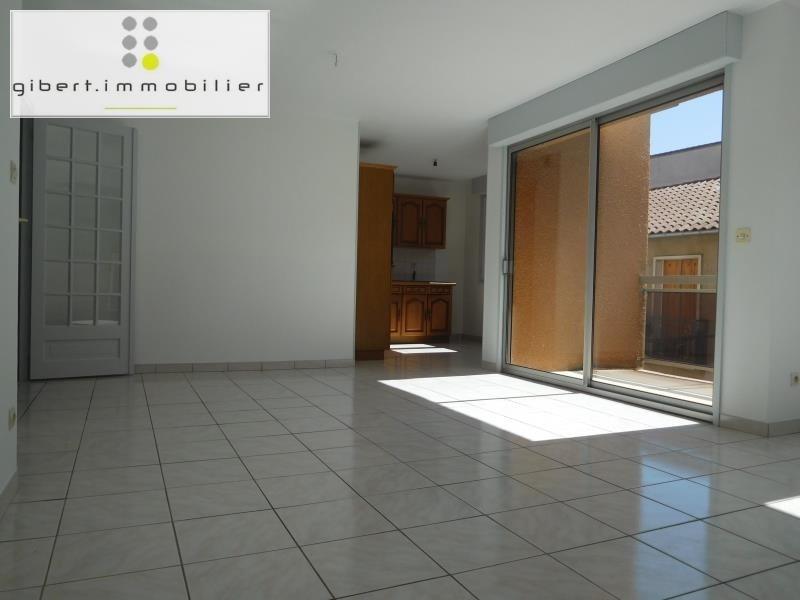 Rental apartment Le puy en velay 540€ CC - Picture 6