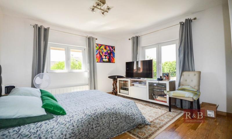 Sale house / villa Les clayes sous bois 574000€ - Picture 10