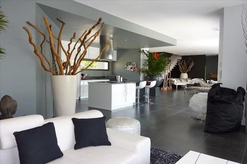 Vente de prestige maison / villa Le grau d agde 1190000€ - Photo 3
