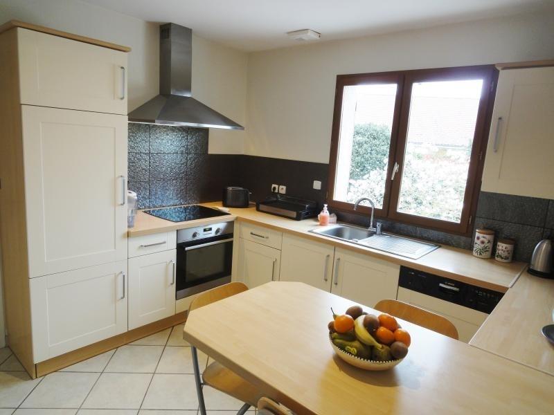 Vente maison / villa Beaumetz les loges 215000€ - Photo 4