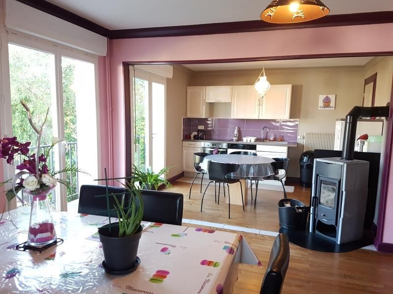 Vente maison / villa St die 169900€ - Photo 3