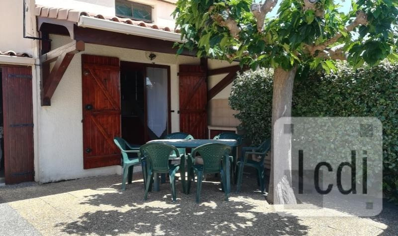Vente maison / villa Port-la-nouvelle 118800€ - Photo 1