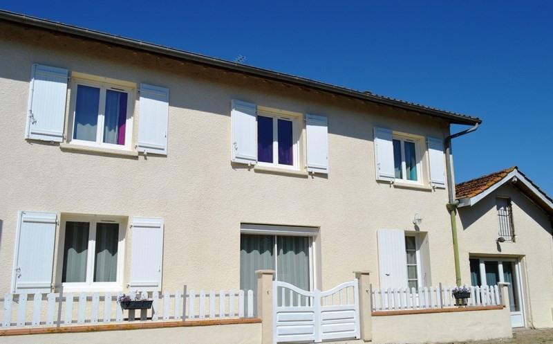 Sale house / villa Saint sixte 218000€ - Picture 1