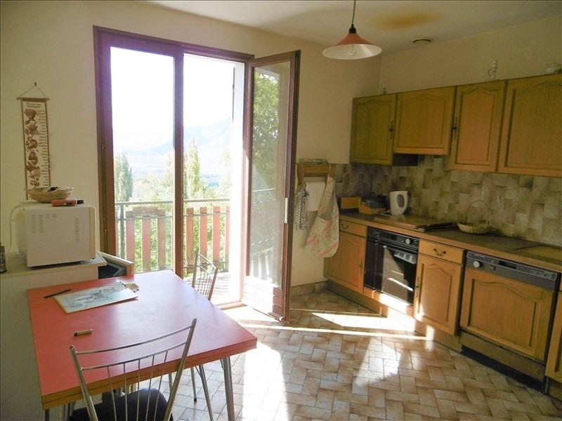 Vente maison / villa Chindrieux 240000€ - Photo 5