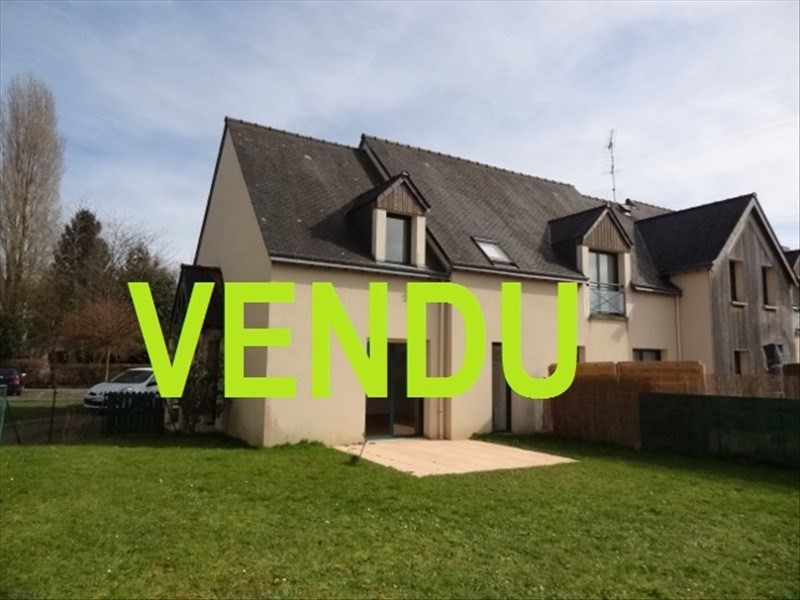 Vente appartement Chartres de bretagne 1€ - Photo 1