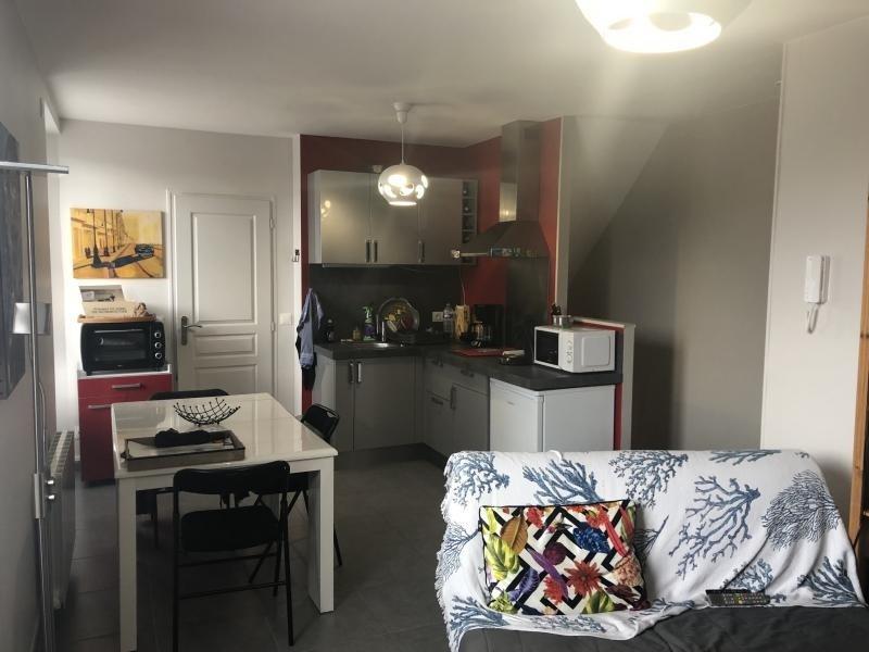 Locação apartamento Dourdan 729€ CC - Fotografia 2