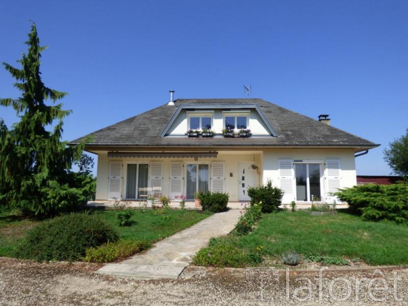 Vente maison / villa Bourg en bresse 330000€ - Photo 1