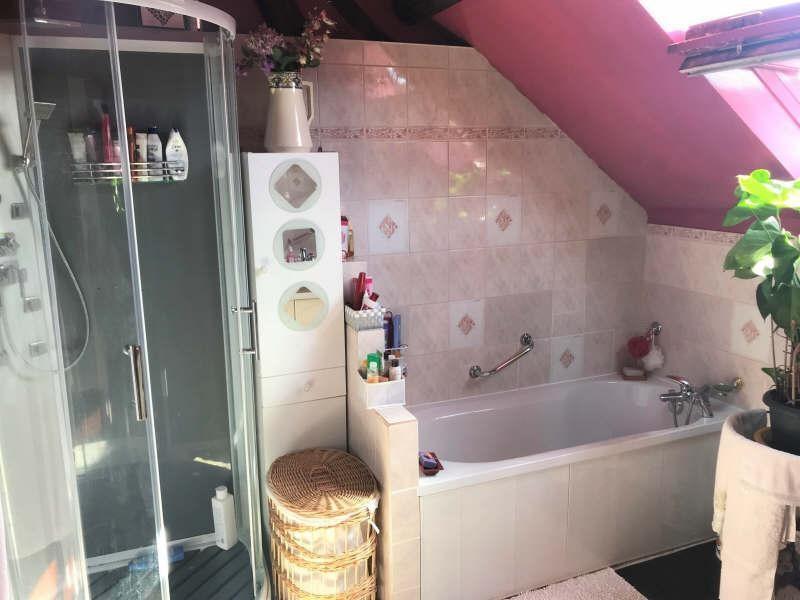 Vente maison / villa Gisors 231800€ - Photo 7