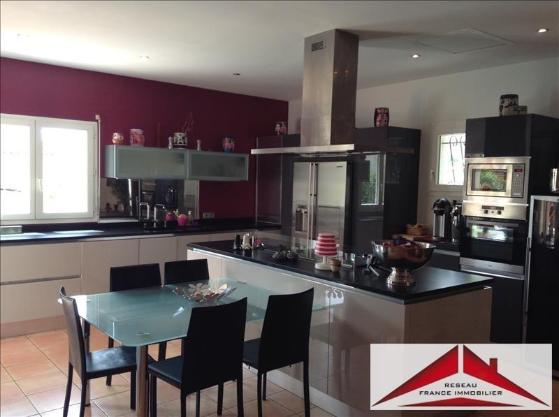 Deluxe sale house / villa Clapiers 650000€ - Picture 7