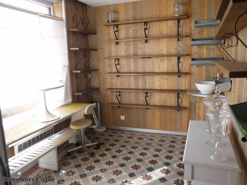 Verkoop  huis Castelmoron sur lot 27500€ - Foto 5