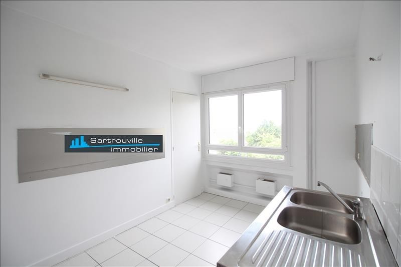 Vente appartement Sartrouville 227000€ - Photo 4