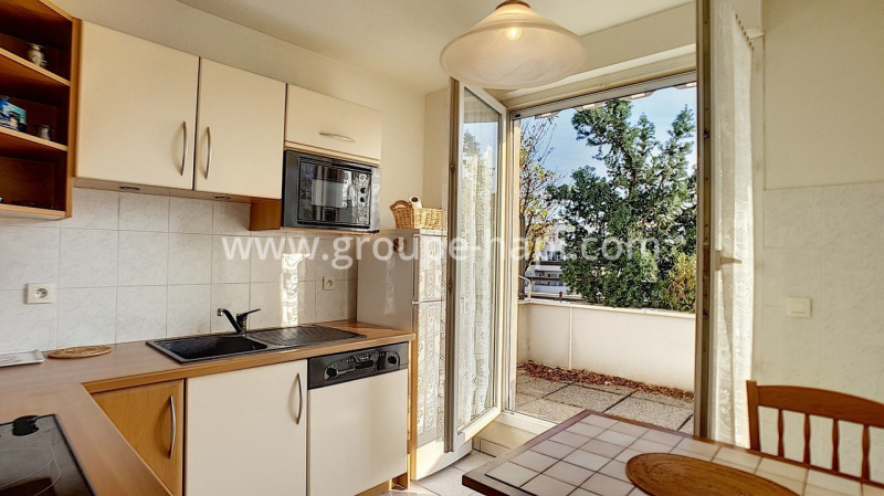 Vendita appartamento Grenoble 137000€ - Fotografia 1