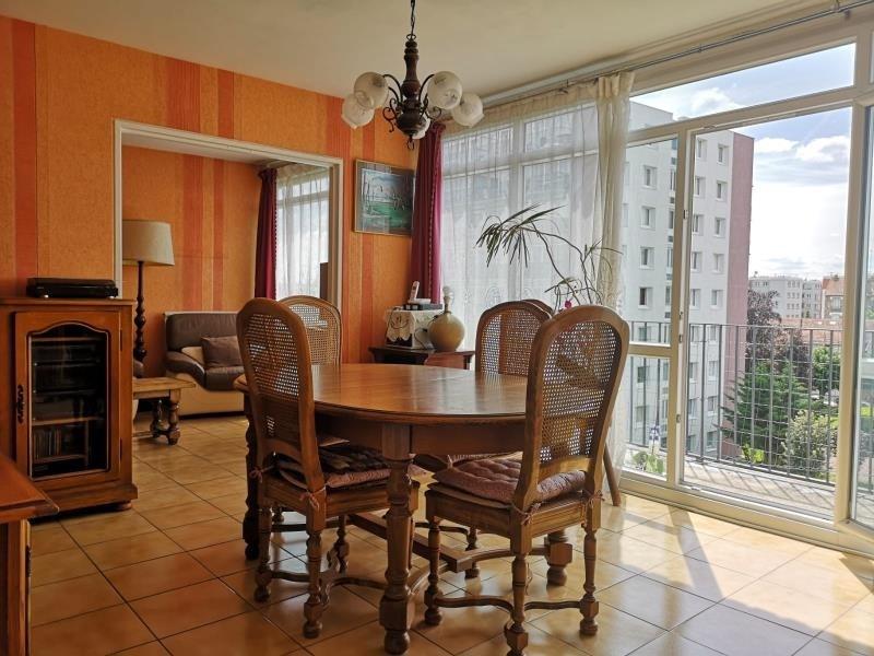 Sale apartment Houilles 357000€ - Picture 1