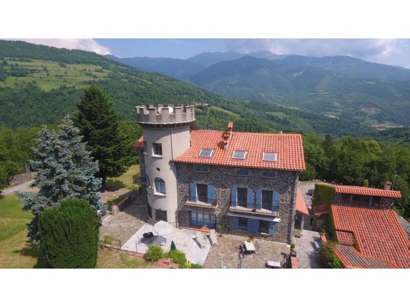 Vente de prestige maison / villa Prats de mollo la preste 1145000€ - Photo 3