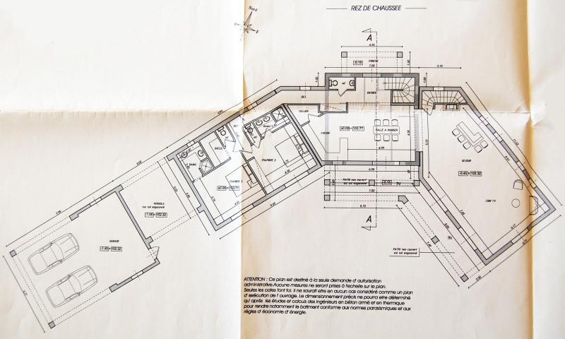 Deluxe sale house / villa Seillans 698000€ - Picture 13