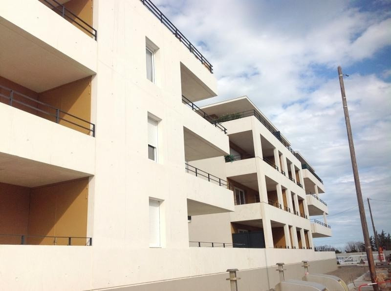 Sale apartment Frontignan 201 500€ - Picture 2
