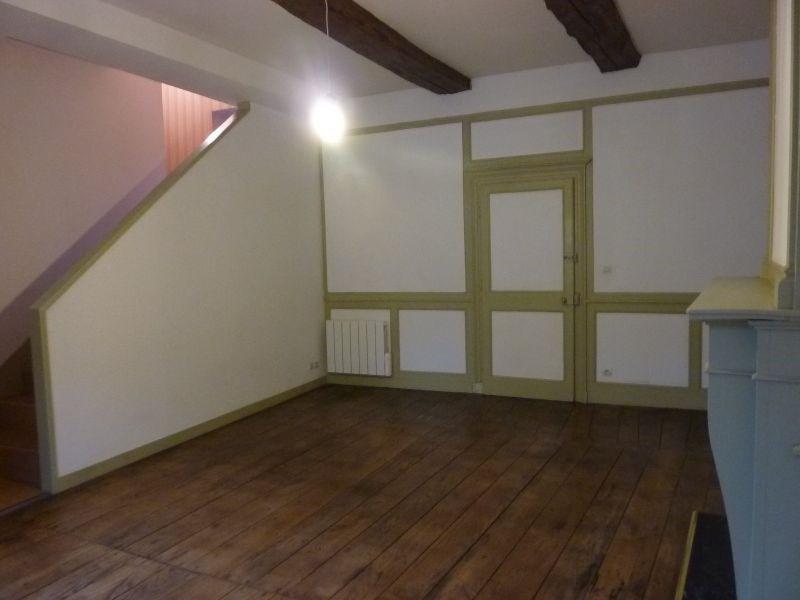 Rental apartment Pontivy 446€ CC - Picture 3