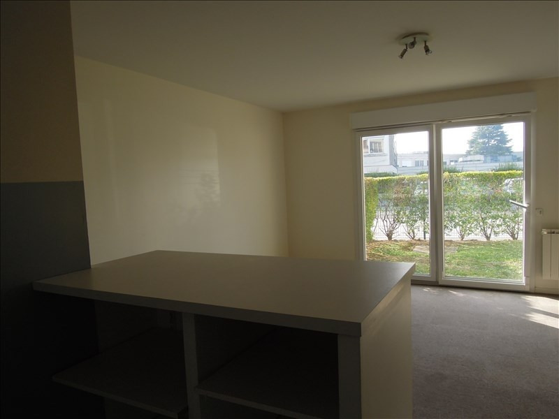 Location appartement Crepy en valois 460€ CC - Photo 5