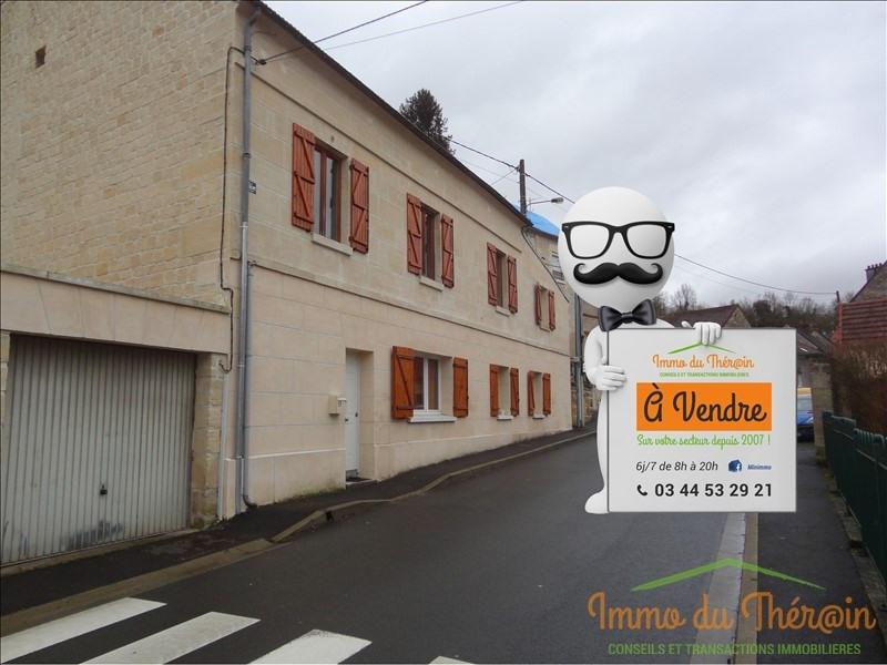 Sale house / villa Cramoisy 165000€ - Picture 1