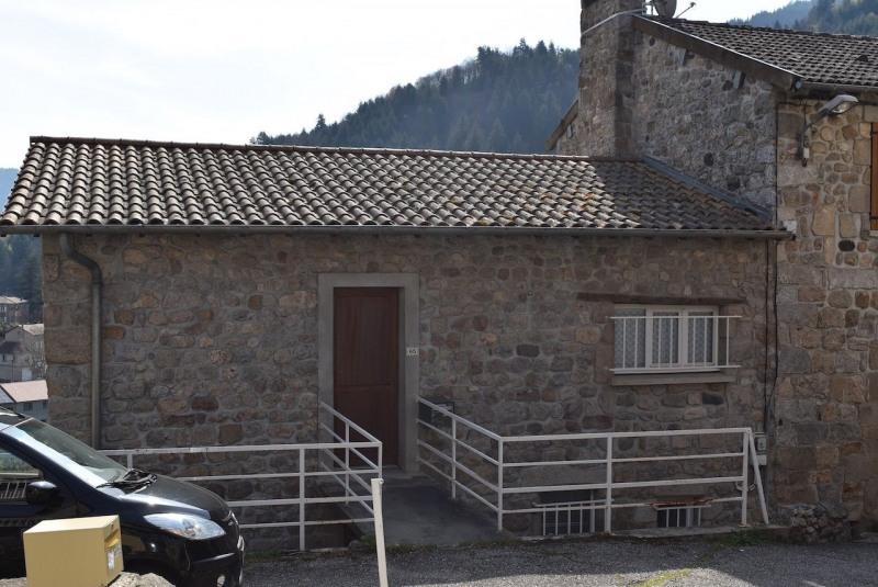 Sale house / villa St martin de valamas 114000€ - Picture 6