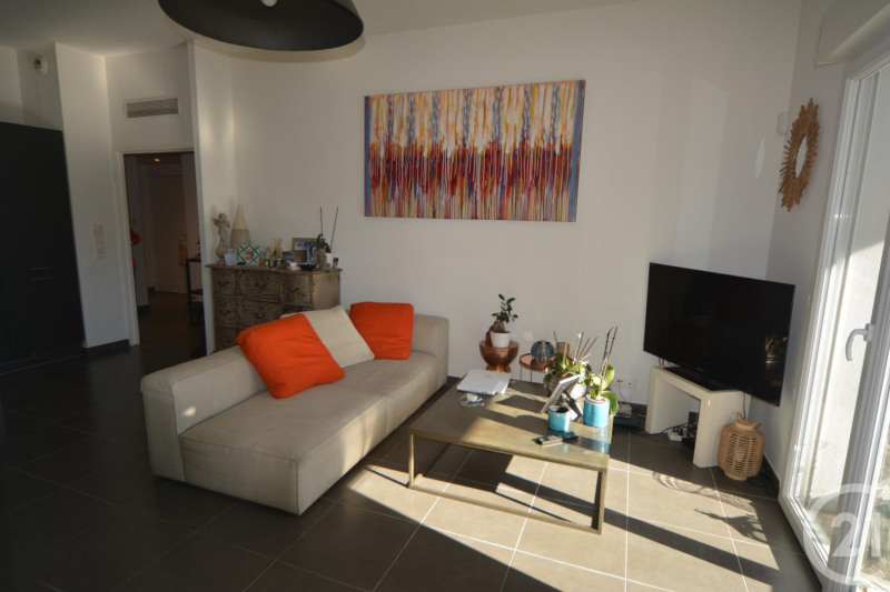 Sale apartment Juan les pins 384 000€ - Picture 6