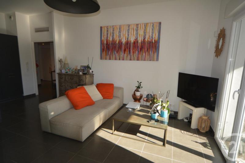 Sale apartment Juan les pins 384000€ - Picture 6