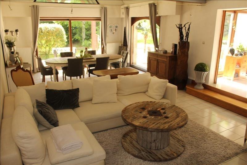 Vente maison / villa Plomelin 530000€ - Photo 2