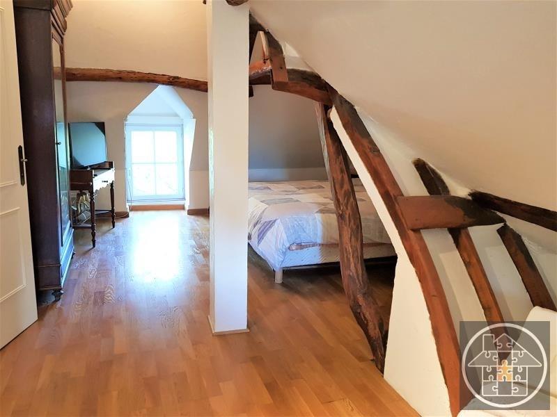 Sale house / villa Le plessis brion 203000€ - Picture 7