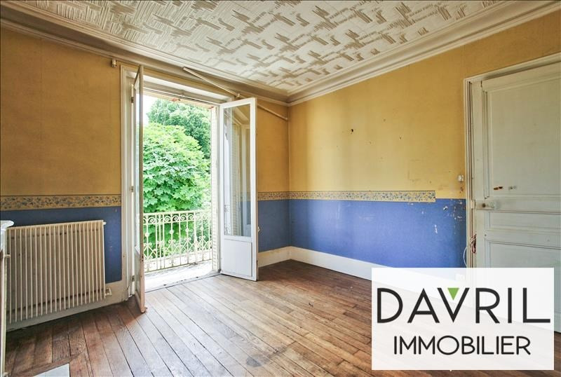Sale house / villa Andresy 550000€ - Picture 10