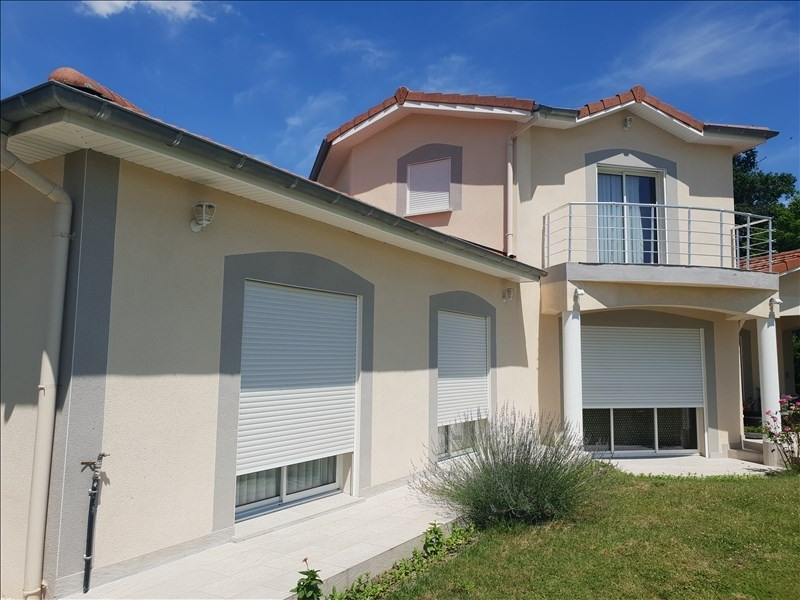 Sale house / villa Riorges 399 000€ - Picture 2