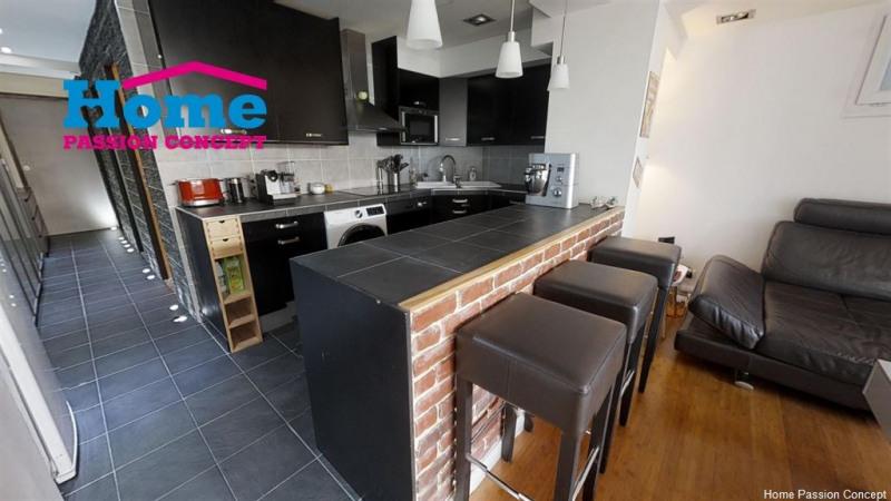 Sale apartment Nanterre 380000€ - Picture 4