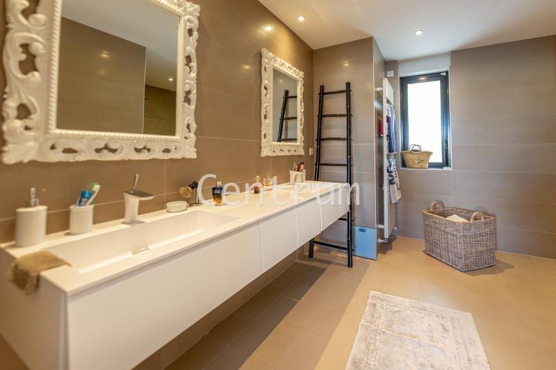 Vente de prestige appartement Metz 599500€ - Photo 8
