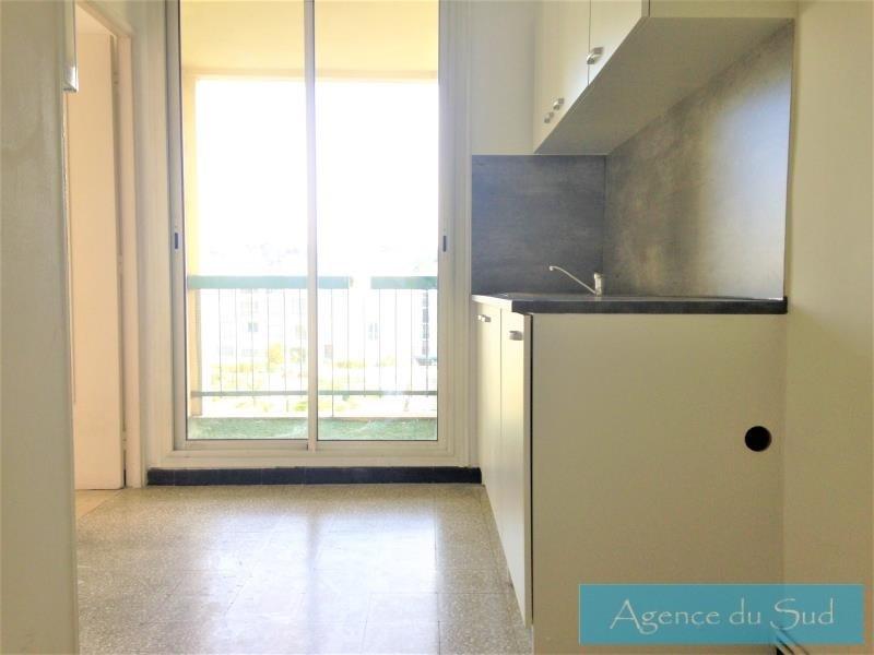 Vente appartement Aubagne 136500€ - Photo 5