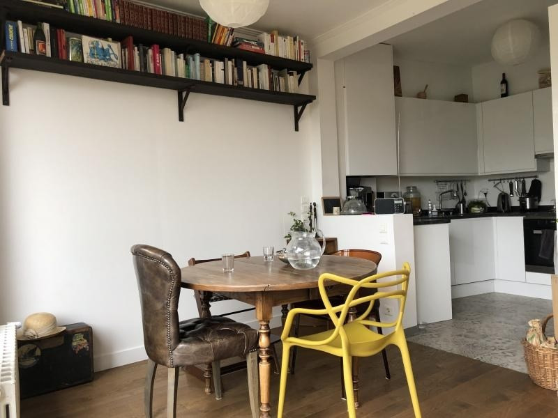 Sale house / villa St leu la foret 495000€ - Picture 6