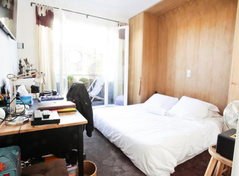Deluxe sale apartment Paris 16ème 1470000€ - Picture 6