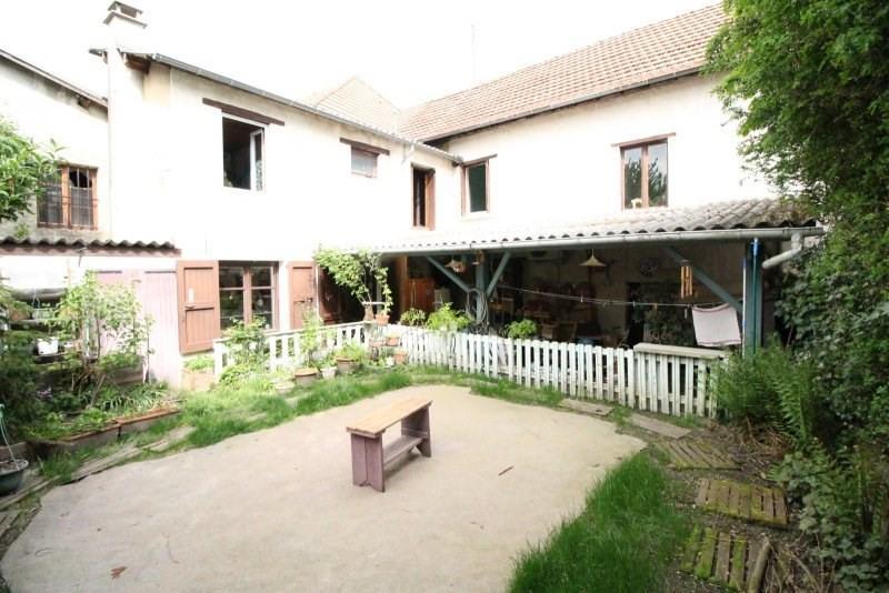Produit d'investissement maison / villa La tour du pin 185000€ - Photo 1
