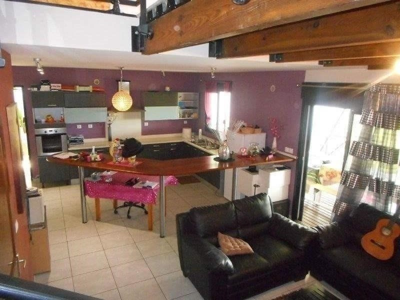 Investment property house / villa St louis 355 000€ - Picture 1
