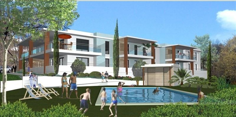 Sale apartment Nimes 325000€ - Picture 2
