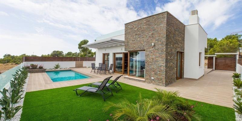 Vente de prestige maison / villa Province d'alicante 310000€ - Photo 3
