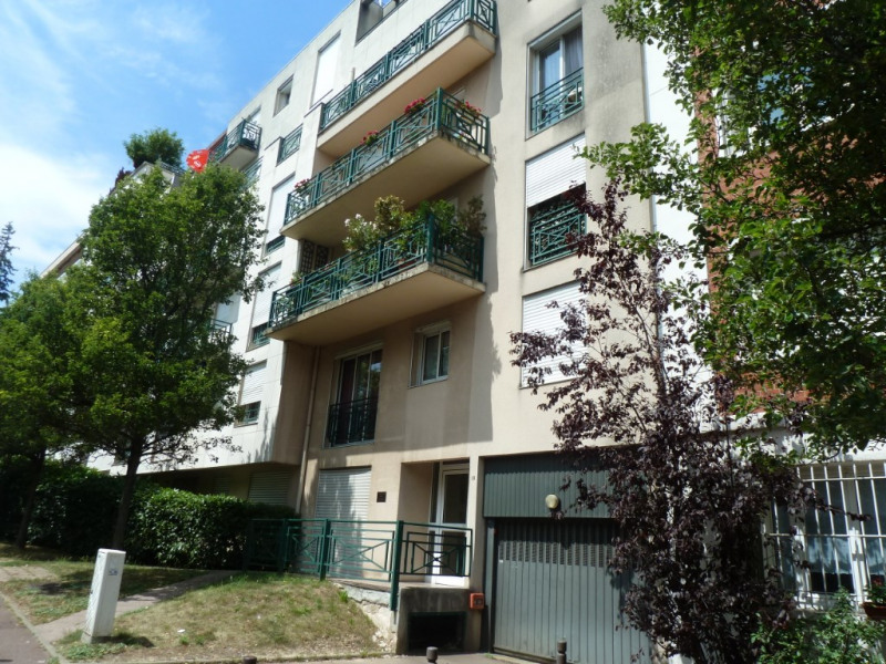 Vente appartement Chatenay malabry 498000€ - Photo 14