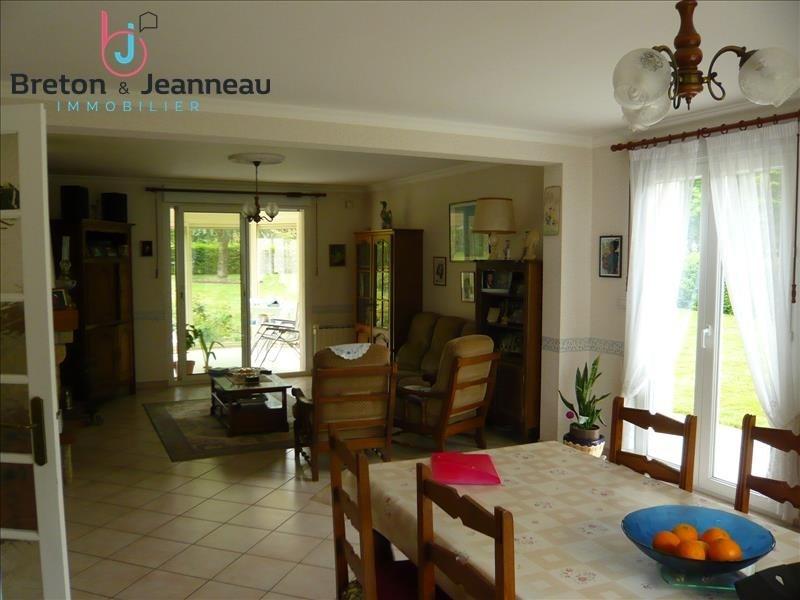 Sale house / villa Bonchamp les laval 343200€ - Picture 3