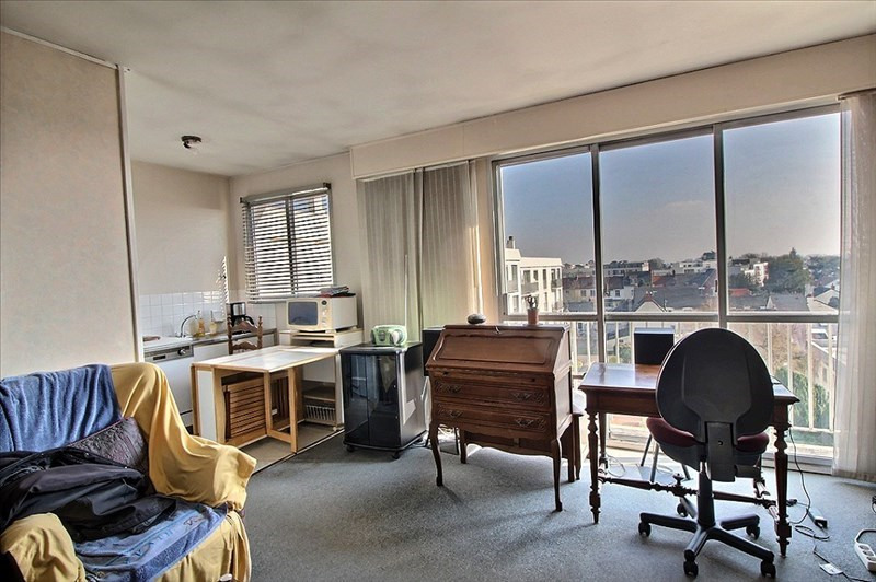 Vente appartement Nantes 103000€ - Photo 2