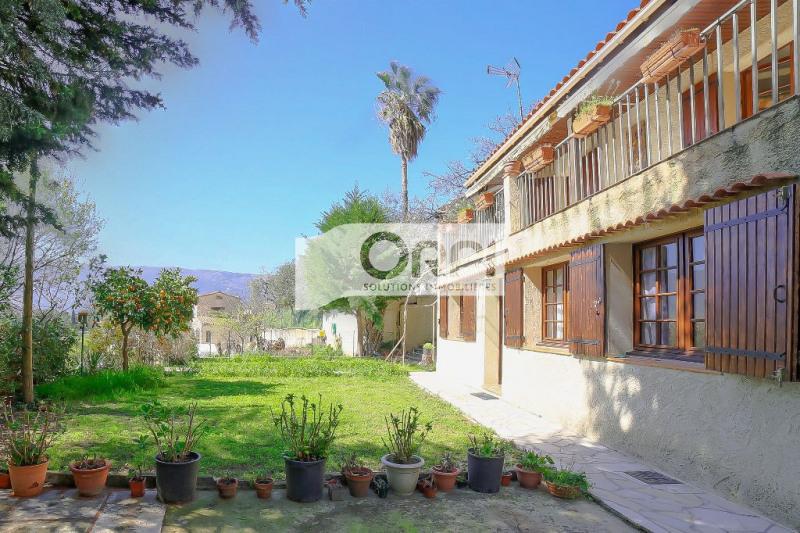 Vendita casa Colomars 395000€ - Fotografia 2