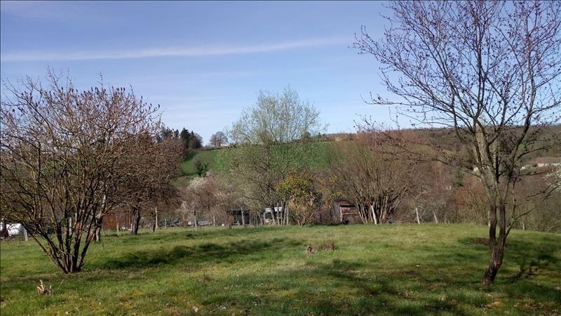 Sale house / villa Buxieres les mines 69000€ - Picture 2